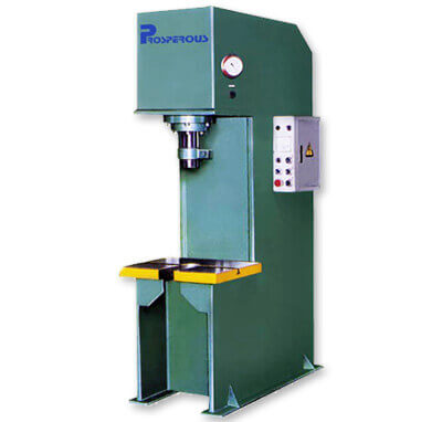 C Frame Series Sls 10c Sls 50c Hsin Lien Sheng Machinery